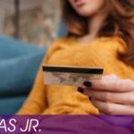 cómo elegir tu primera tarjeta de crédito