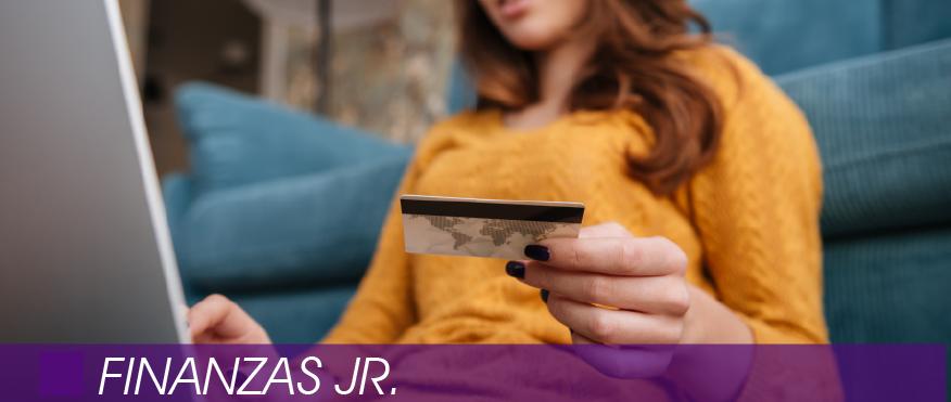 ¿Cómo elegir tu primera tarjeta de crédito?