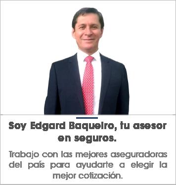 soy Edgard Baqueiro