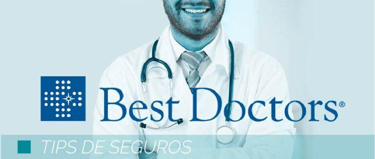 Califiquemos los seguros médicos internacionales de Best Doctors