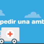 ¿Cómo pedir una ambulancia?