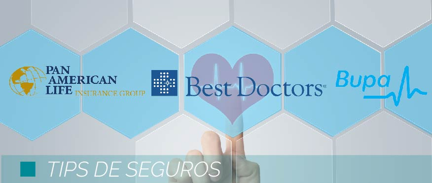 ¿Cuál es el Mejor Seguro de Gastos Médicos Mayores?