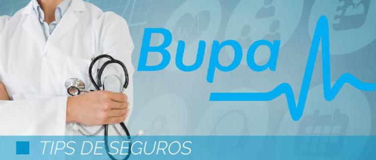 Analicemos los seguros médicos internacionales de Bupa