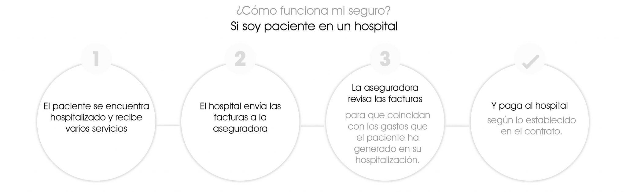 como funciona seguro medico gastos mayores