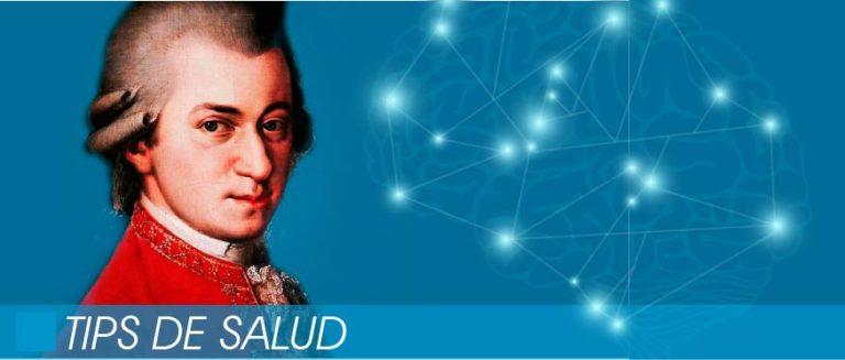 El efecto Mozart