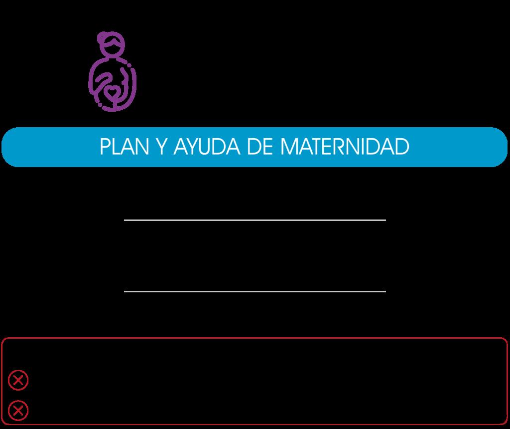 ¿cuál es el mejor seguro de maternidad?