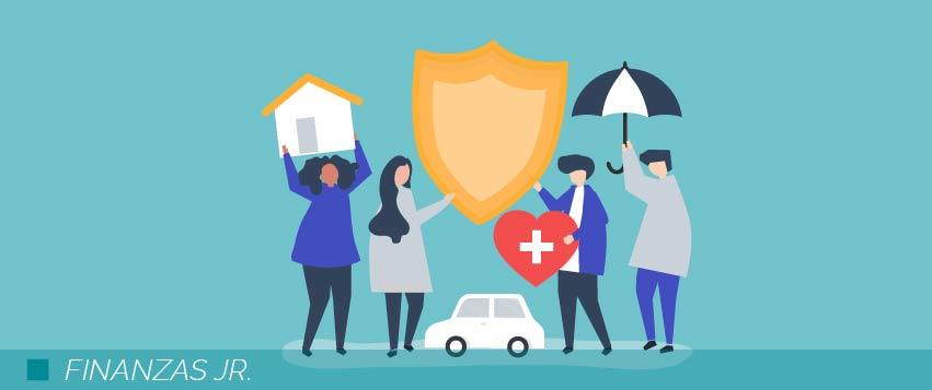 ¿Qué es un seguro?