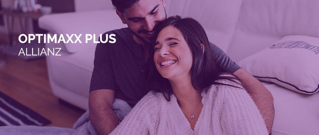 """""""Optimaxx Plus"""" de Allianz (nacional)"""