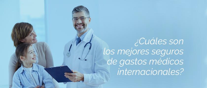 seguros médicos internacionales