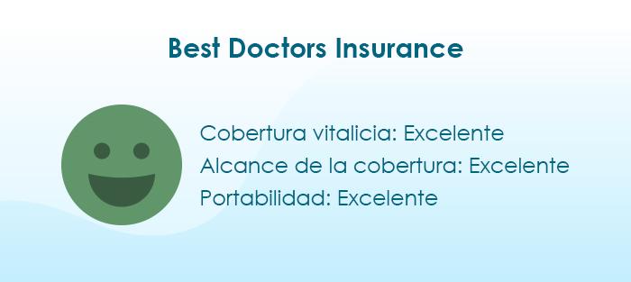 el mejor seguro de gastos medicos - best doctors